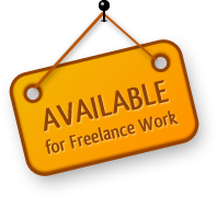 available-for-freelance